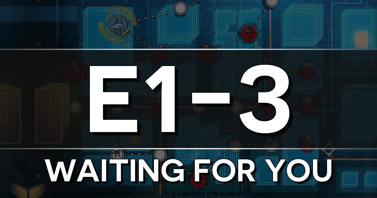Banner image for DJMax E1-3 Waiting for You