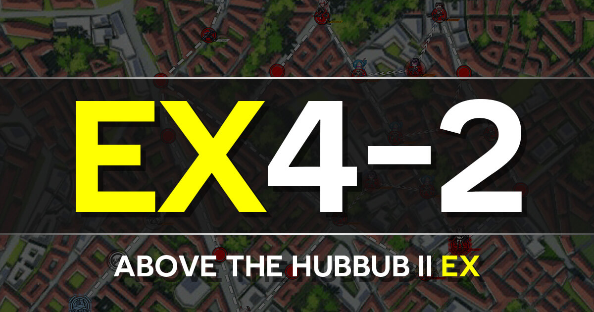 A Guide for Isomer Chapter 4-2: Above the Hubbub II EX
