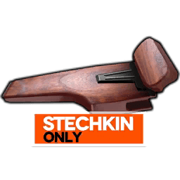 Stechkin's Special Equipment