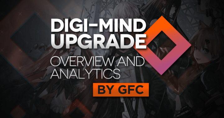 Digimind Upgrade Guide by GFC