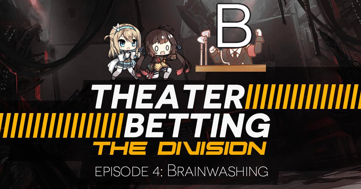 With the triple A curse finally broken, Brekkie has finally learned that actions have consequences. Ceia and Diggus embark on a journey to predict EN's next steps as the rest of the panel debates the reason why EN is still in Advanced 3.