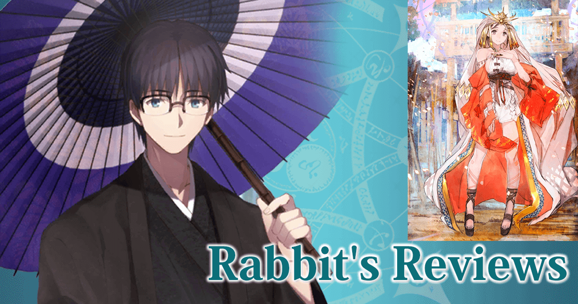 Rabbit's Reviews Himiko
