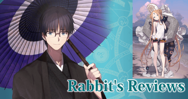 Rabbit's Reviews Summer Abby