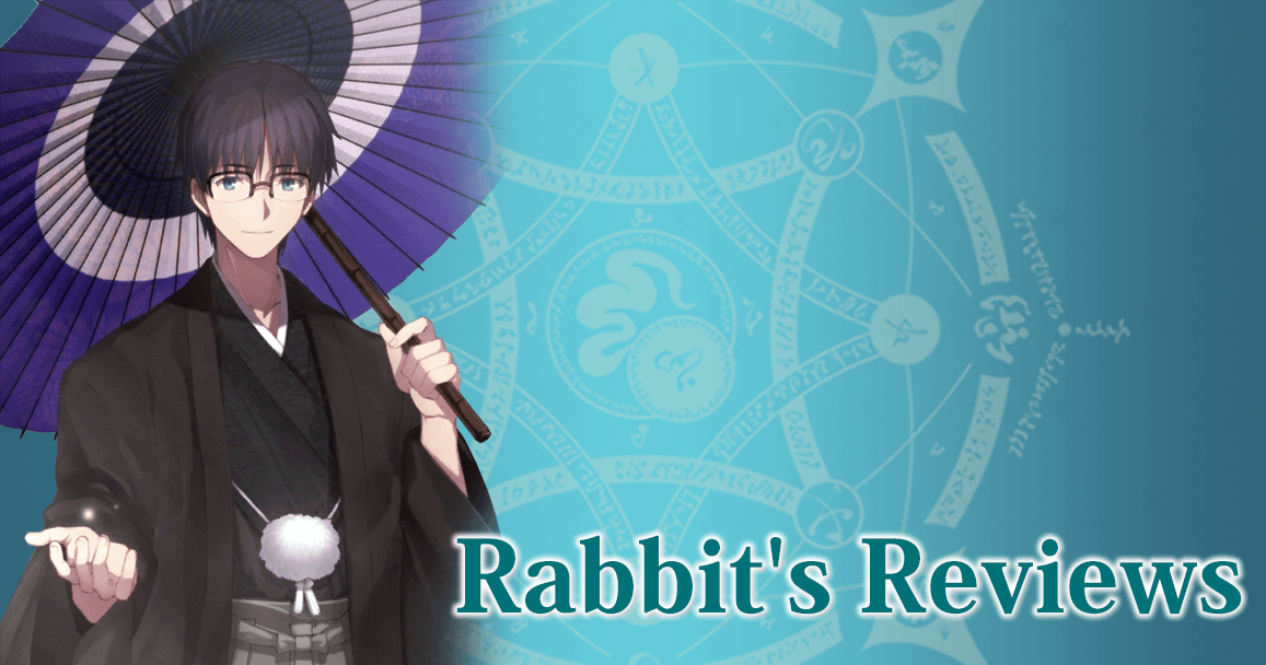 Rabbit's Reviews - Archive