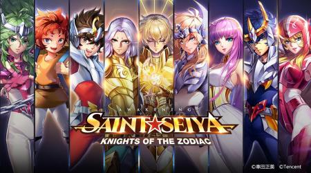 Top 20 Anime Mobile Gacha Games of Q1 2019 in Japan and US